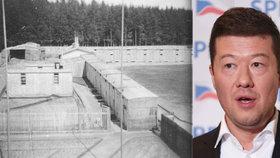 Tomio Okamura je ostudou celé České republiky, napsali po jeho výrocích europoslanci. Předseda SPD ale zřejmě funkcí ve Sněmovně za nevhodná slova o koncentračním táboře nezaplatí. Rozhodnou poslanci ANO.