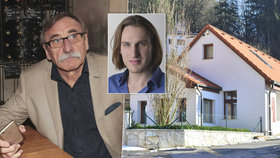 Pavla Zedníčka obchází smrt: Sebevražda v jeho domě!