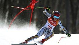 Pro Ester Ledeckou se jedná o životní výsledek na lyžích.