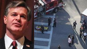 Masakr ve škole na Floridě dohnal šéfa FBI. Guvernér chce jeho hlavu.