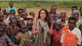 Charita World Vision, jejíž tváří byla mezi jinými také herečka Meghan Markle a snoubenka prince Harryho, čelí sexuálnímu skandálu.