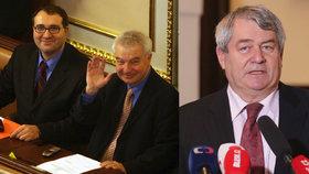 """Komunisty """"straší"""" přeběhlíci ve Sněmovně. Filip chce zatrhnout další Melčáky a Pohanky, poslance, kteří v rozhodující chvíli opustili svou stranu"""