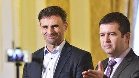 Předseda ČSSD Jan Hamáček rezignoval na funkci zastupitele Mladé Boleslavi