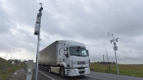 Čeští řidiči kamionů chtějí německou minimální mzdu