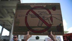 Zbraně do rukou dětí nepatří