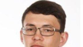 Zavražděný slovenský novinář Ján Kuciak.