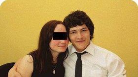 Jana Kuciak s přítelkyní
