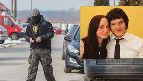 Na Slovensku zavraždili novináře Jána Kuciaka s přítelkyní