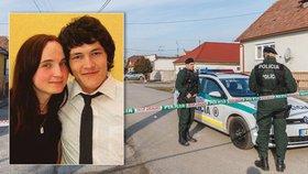 Rodičům neřekli pravdu o popravě Kuciaka: Dám souhlas k exhumaci, vzkazuje policii matka Martiny