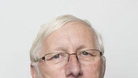 Jan Hajda (ČSSD) zemřel ve věku 68 let.
