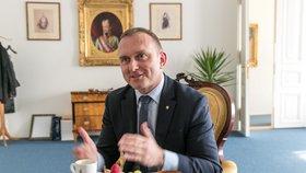 Pro nového hradního protokoláře bude inaugurace Miloše Zemana první velkou zkouškou v nové funkci