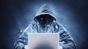 Během karantény se v Česku šířil škodlivý software zneužívající celou situaci (ilustrační foto)