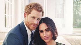 Co ještě musí Meghan a Harry do svatby stihnout?