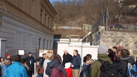 Oprava školy v Braníku se chýlí ke konci. Budova tu stála už za Rakouska-Uherska