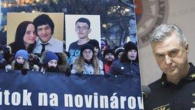 Slovenský policejní prezident Tibor Gašpar odmítl, že by italská prokuratura informovala Slovensko o napojení určitých Italů na mafii 'Ndrangheta.