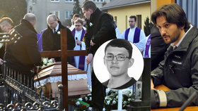 Na Slovensku pořbili Jána Kuciaka. Ministr Kaliňák slíbil, že policie bude dělat vše pro objasnění smrti