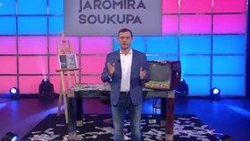 Jaromír Soukup založil politické hnutí