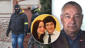 Stopa 'Ndranghety v Česku: Policie v Praze zadržela jednoho z bossů mafiánské skupiny.