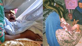 Obřízka je prováděna dívkám i v Evropě (ilustrační foto)
