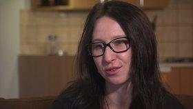 Trauma Denisy z Výměny manželek: V těhotenství ji přepadl chlap s kudlou v ruce!