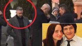 """Slovenská policie dnes potvrdila, že na místě vraždy novináře Jána Kuciaka a jeho přítelkyně byl """"v plném rozsahu"""" i šéf protikorupční policejní jednotky Róbert Krajmer."""