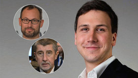 Radek Hlaváček, předseda Mladých sociálních demokratů, upozornil na to, že si premiér Andrej Babiš (ANO) měl nechat údajně udělat seznam sociálních demokratů na všech ministerstvech a dalších úřadech.