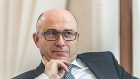 Předseda představenstva společnosti Škoda Auto Bernhard Maier