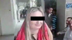 Zvrat v případu pašeračky Terezy: Data z jejího mobilu spustila zatýkání!