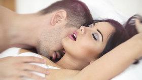Orgasmus podle zvěrokruhu: Raci jsou hlasití, Panny  tiché