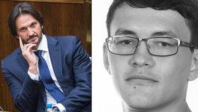 Kaliňák prý podá demisi, dohnala ho k tomu vražda novináře Kuciaka.