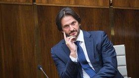 Slovenský ministr vnitra Robert Kaliňák by měl podle všeho podat demisi.