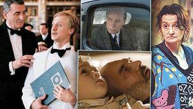 Český lev se blíží! Přehled všech 24 vítězných filmů.