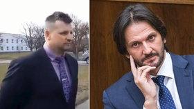 Elitní prokurátor podal trestní oznámení na slovenského ministra vnitra Kaliňáka, viní ho z diskreditace.