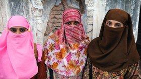 V Maroku ve středu začal platit nový zákon, jenž kriminalizuje různé formy sexuálního násilí a obtěžování a zároveň zakazuje nucené sňatky. Ačkoli veřejnost novelu uvítala, kritici upozorňují na trvající nedostatky v právní ochraně marockých žen (ilustrační foto).