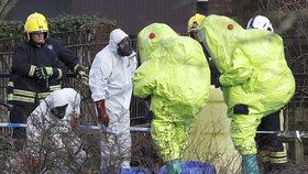 Pokračuje vyšetřování otravy ruského exšpiona Sergeje Skripala v britském Salisbury.
