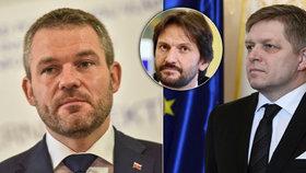 Místopředseda Smeru-SD Peter Pellegrini oznámil, že strana je připravená na personální změny. Potvrdil ale slova premiéra Roberta Fica, že ministra vnitra Roberta Kaliňáka se to týkat nebude.