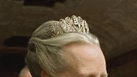 Královna Margrethe