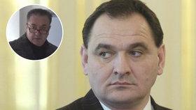 Slovenský poslanec Peter Chudík podniká hned vedle italského mafiána z článku Jána Kuciaka.