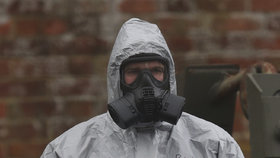 Na vyšetřování otravy ruského exšpiona Sergeje Skripala se podílí policie, armáda i rozvědka