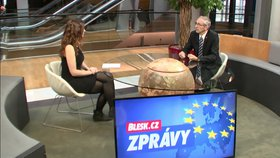 Hanba, bouřili kvůli Kuciakovi v EU. Vražda má stát Fica hlavu, míní europoslanec