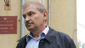 Británie má dalšího mrtvého Rusa - Nikolaje Gluškova - který měl blízko ke kritikovi Kremlu Borisi Berezovskému