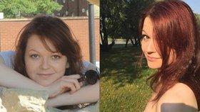 Skutečným cílem útoku možná byla dcera ruského exšpiona Julia