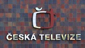 Česká televize - ilustrační snímek