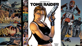 Lara Croft v touze po dobrodružství a nejvzácnějších artefaktech cestuje po celém světě (a někdy dokonce i za jeho hranicemi).