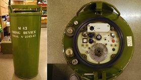 Jaderná mina v Brdech! Při výbuchu by srovnala se zemí Železnou Rudu i Plzeň