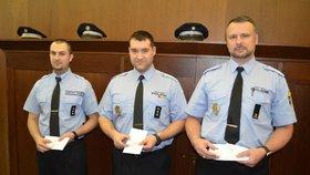 Stovky nových strážníků v Praze: Městská policie má s obsazováním míst stále problémy