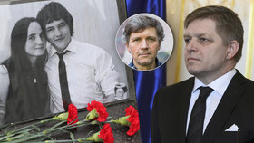 """Slovenský politolog: Chobotnice sahá až k Ficovi, Kiska správně smetl """"elána"""" Ráže"""