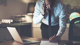 Čeští zaměstnavatelé plánují i ve 4. čtvrtletí letošního roku nabírat nové zaměstnance stejně vysokým tempem jako v předchozím období.  (Ilustrační foto)