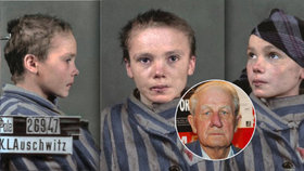 Muž, který fotil dívku (†14) před popravou injekcí do srdce: Měl zničit důkazy, ale před vrahy je ukryl