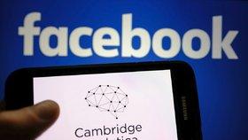 Facebook přiznal, že mohla být zneužita data všech uživatelů sociální sítě.